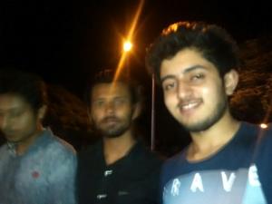Manish Nathyal Travel Blogger