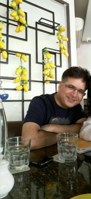 Amit Parakh Travel Blogger