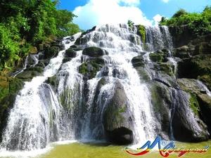 HULUGAN FALLS AND ALIW FALLS DAYTRIP _ Part 2 – Aliw Waterfalls