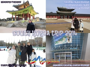 South Korea Travel With Kids