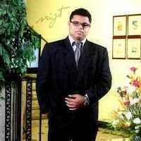 Srijit Paul Choudhury Travel Blogger