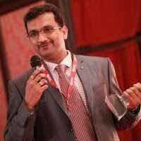 Mehul Chokshi Travel Blogger