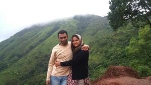 smitha Yashwanth Travel Blogger