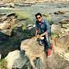 Abhinay Boddha Travel Blogger