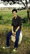 Rushabh Patel Travel Blogger