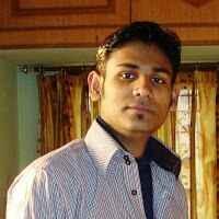 Parth Sharma Travel Blogger