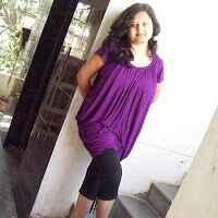 smita rajgiri Travel Blogger