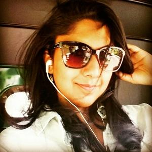 Sonia Chowdhury Travel Blogger