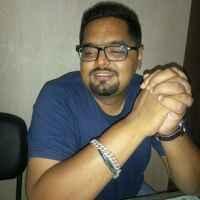 Gopal Iyer Travel Blogger