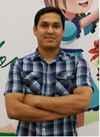 Akshaya Behera Travel Blogger
