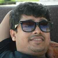 Sandeep Baid Travel Blogger