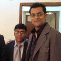Nikhar Jain Travel Blogger