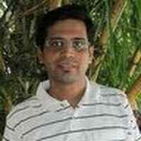 Shridhar Karindi Travel Blogger