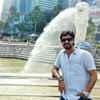 Faiz Sabu Travel Blogger