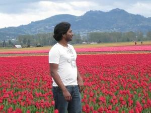 Madan Travel Blogger