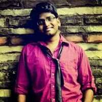 Satish Siramreddy Travel Blogger
