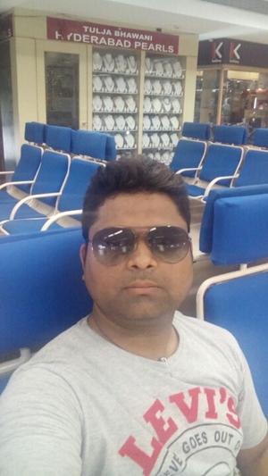 Gaurav Rajyaguru Travel Blogger