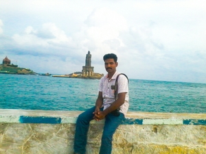 Maneesh Travel Blogger