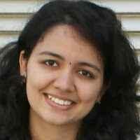 Manasa Bhat Travel Blogger