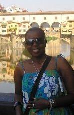 Trini Travel Blogger