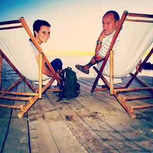 FrankAboutCroatia Travel Blogger
