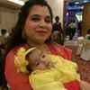 Ruchika Sehgal Travel Blogger