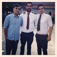 Akshay Batra Travel Blogger