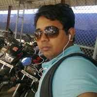 Nidhi Ranjan Travel Blogger