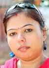 Shalini Dey Travel Blogger
