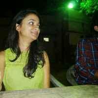 Madhumita Rautela Travel Blogger
