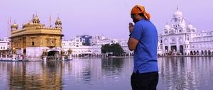 Geddi Amritsar Di..