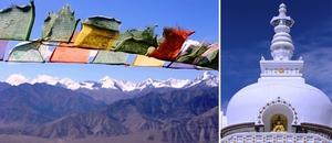 Elysium- Ladakh And Kashmir Road Trip