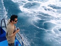 Sudhakar Vasudev Travel Blogger