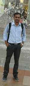 Sandeep Naik Travel Blogger