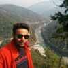 Pranshu Singhal Travel Blogger