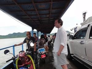 Ko Lanta - A tropical paradise in southern Thailan
