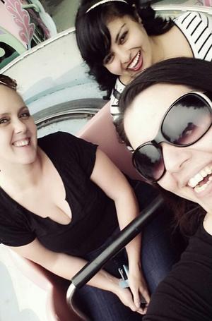 Lisa Shippy Travel Blogger