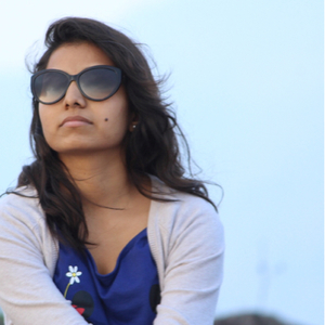 Jaitali Mokashi Travel Blogger