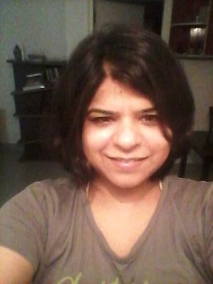Prachi Bajaj Travel Blogger