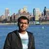 Amrit Bhagat Travel Blogger