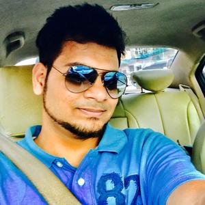 Anirudh Prabhu Travel Blogger