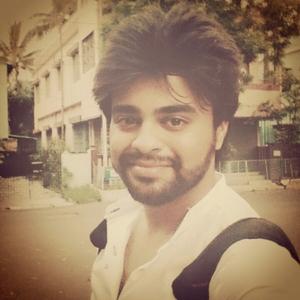 Rohan Ghosh Travel Blogger