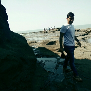 prashant kumbhare Travel Blogger