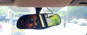 Pratik chandak Travel Blogger