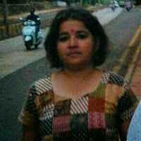 Anuradha Sharma Travel Blogger