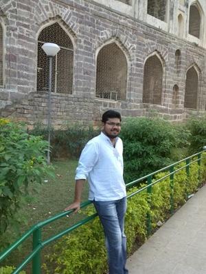 Saktheeswaran Travel Blogger