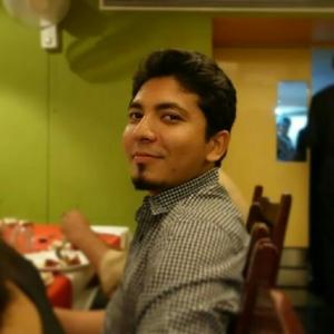 Akash Makwana Travel Blogger
