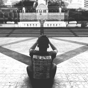 fathulakmar Travel Blogger