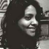 ruchi Karmalkar Travel Blogger