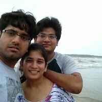 Abhisek Khandelwal Travel Blogger